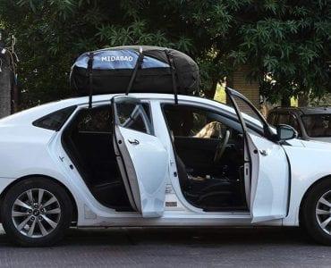 Car-Roof-Bags