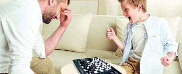 Electronic-Chess-Boards