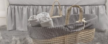 Image feature Baby Moses Baskets