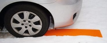 Tire-Traction-Mats