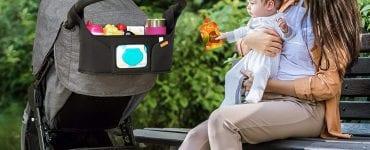 Baby Stroller Organizers
