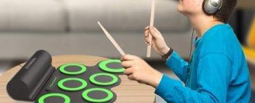 image feature Portable drum sets