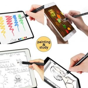 Touch Screen Pens
