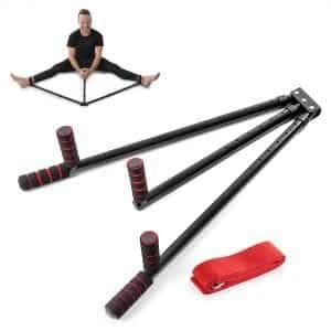 Champs-MMA-3-Bar-Leg-Stretching-machine