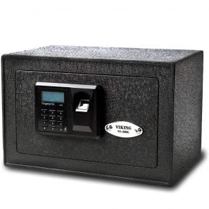 Biometric Gun Safes