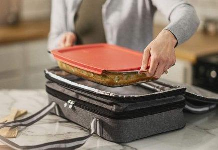 casserole carriers