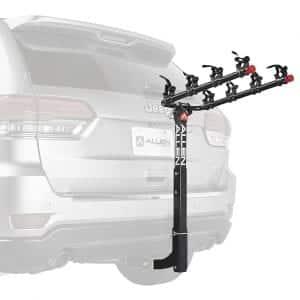Allen-Sports-4-Bike-2-inches-Bike-Hitch-Rack