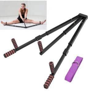 AmazeFan-2020-Upgrade-3-Bar-Leg-Stretching-Machine
