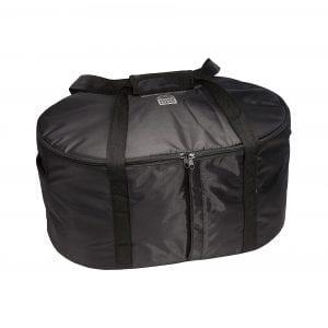 Hamilton Beach Insulated Carrier Bag, Black