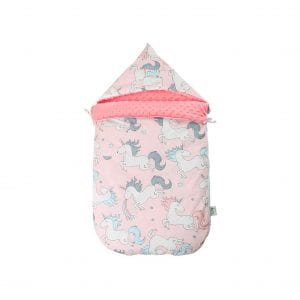 AIMIUKIDS Winter Antishock Sleeping Bag