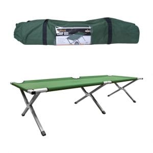 Milestone Folding Camping Bed