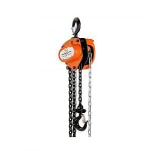SuperHandy Manual Chain Block Hoist