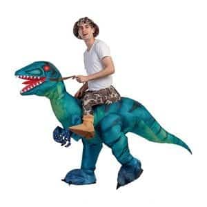 GOOSH Inflatable Dinosaur Costume