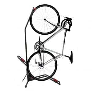 Houseables Bike Rack, Stainless Steel
