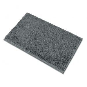 MAYSHINE Non-Slip Bath Mat – Gray