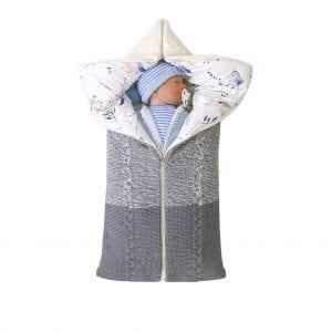 Petyoung Multipurpose Newborn Baby Blanket