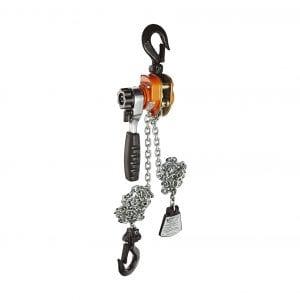CM 602 Series Mini Ratchet Lever Chain Hoist
