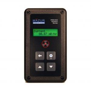 Mazur Instruments Geiger Counter