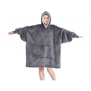 Touchat Wearable Blanket