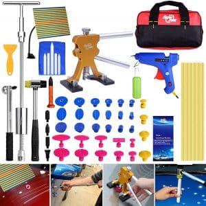 Super PDR 51Pcs Dent Repair Tools Kit