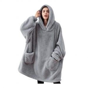 Bedsure Blanket Hoodie