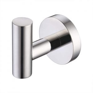 KES 304 Stainless Steel Bathroom/Door Hook