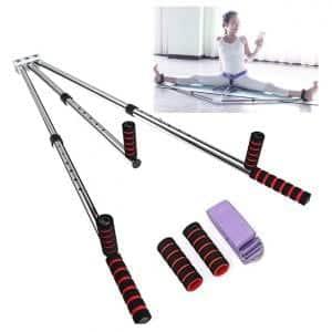 OTEKSPORT-3-Bar-Leg-Stretching-Machine