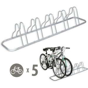 Simple Houseware Adjustable Bike Stand