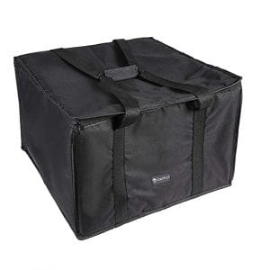 Cherrboll Insulated Moisture Free Food Delivery Bag