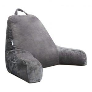 MittaGonG Backrest Reading Arm Rest Pillow