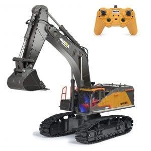 Kolegend-Remote-Control-Excavator