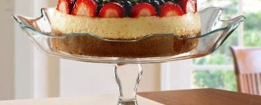 Best Glass Cake Stands in 2020