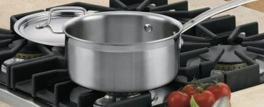 Best Stainless Steel Sauce Pans in 2021