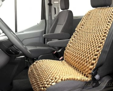 Best Wooden Bead Seat Covers in 2020