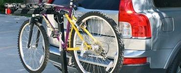 Bike-Hitch-Racks