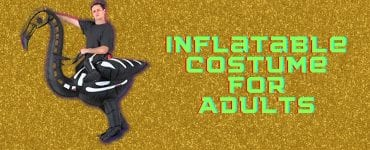 Inflatable Costume For Adults