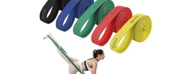 Pull-up-Assist-Bands