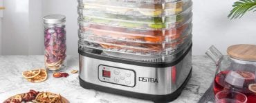 Dehydrated Food Machines