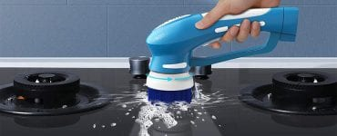 Electric Spin Scrubbers