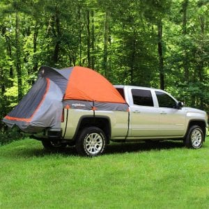 HEXhw Compact Truck Bed Tent