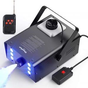 Theefun 900W 4000CFM Smoke Machine