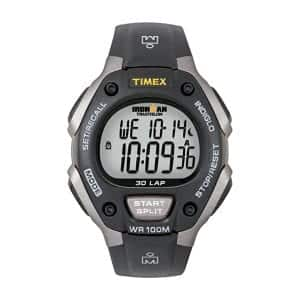Timex's Ironman Classic Watch