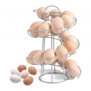 Egg Skelter Modern Egg Dispenser