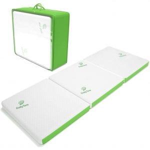 Cushy Form Tri-Fold Folding Mattress