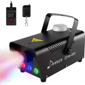 Donner DFM-400 400W Smoke Machine