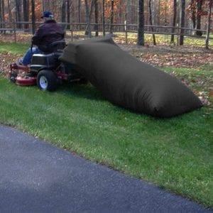 MAYTHON-54-Cubic-Feet-Lawn-Tractor-Leaf-Bag-Black