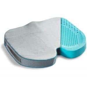 Bedsure Ergonomics Chair Gel Seat Cushion