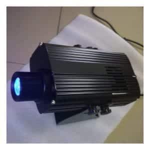 LOGOBO Floor GOBO and Logo Projection Lighting