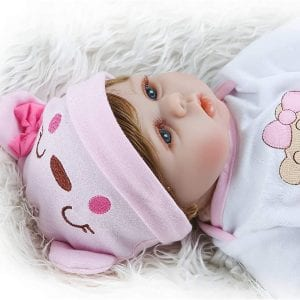 Silicone Baby Dolls