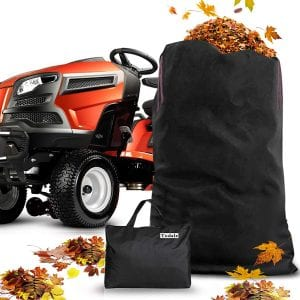 TODALE-Lawn-Mower-54-Cubic-Feet-Double-Sided-Nylon-Leaf-Bag